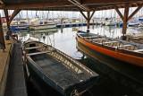 Thonon - Le port