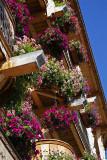 Un hôtel à Morzine