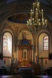 Morzine - L'église
