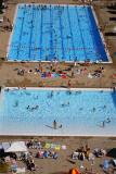 Morzine - La piscine
