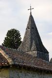 La chapelle de Grandmont