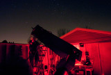 Jim and Gwen Plunkett Observatory