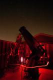 Panarusky Telescope