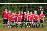 CASL U10 Arsenal Spring 2010 Beat the Heat Tournament