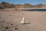 No wake Buoy - Near Acacia Picnic Grounds