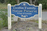 GRIFFIN FAMILY NATURE PRESERVE