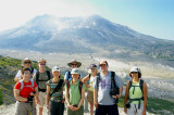 Hike to Harry's Ridge with the Mountaineers