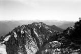 Hike up Mount Pilchuck