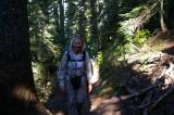 Hike Up Cascade Pass