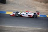 Mario Dominguez, Pacific Coast Motorsports