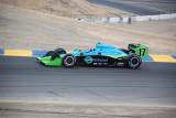 Ryan Hunter-Reay, Rahal-Letterman Racing