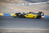 Tomas Scheckter, Luczo Dragon Racing