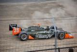 Townsend Bell, Dreyer & Reinbold Racing