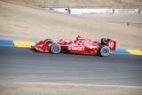Dan Wheldon, Target Chip Ganassi Racing