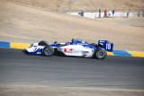 Buddy Rice, Dreyer & Reinbold Racing