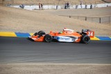 Jaime Camara, Conquest Racing