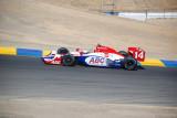 Darren Manning, A.J. Foyt Racing