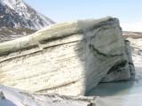 Eclypse Sound, Ice block