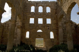 Mushabbak church - Syria - perfectly preserved 5th century church