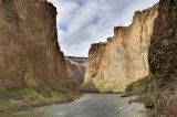 OWYHEE RIVER, OREGON'S GRAND CANYON gallery