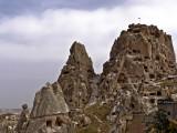 Uçhisar (Capadocia)