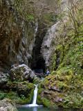 Sorpresa final, la gruta