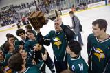 Woodbridge Senior HS 2010 State Hockey Champions