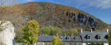 View of Maryland Heights from Harpers Ferry