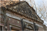Noorbeek - Het Sepulchrijnenklooster * Hoogcruts *