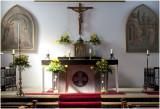 Rijckholt - Kerk van O.L. Vrouw Onbevlekt Ontvangen