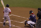 Twins Baseball