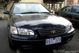 2001 Toyota Camry SXV20R CSi