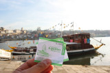 Six Bridges cruise ticket