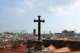 View from La Seu