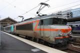 Corail Intercites 14056 locomotive