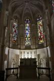 The Chapel, Château de Chenonceau