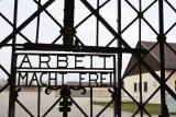 Dachau Concentration Camp. 4 Apr 2009.