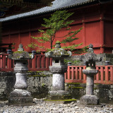 Japan, 2007-2009