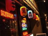 Japanese in Little Italy