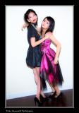 Lucy & Anica