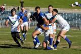 Newtown vs Auckland 18/7/09