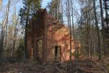 Ruins at Estell Manor, NJ