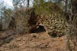 Ruins at Harrisville, NJ