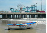 Atlantic City - dory