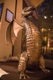 Guardian Dragon of Norwescon 2008