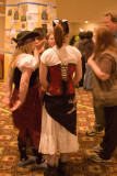 Pirate Maids