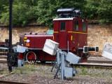 Train 1900 - 009