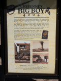 Cheyenne's Big Boy