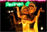 Dancers (Ruen Thai)-Pattaya