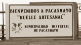 Pacasmayo Pier & Cemetery